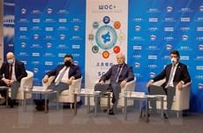SCO tái khẳng định cam kết xây dựng mô hình quan hệ quốc tế mới