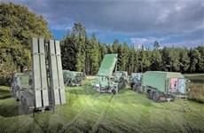 Đức tham gia vào dự án đánh chặn tên lửa siêu vượt âm của EU