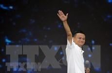 Trung Quốc chặn công ty của Jack Ma phát hành IPO lớn nhất thế giới