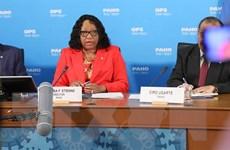 Dịch COVID-19: PAHO quan ngại về tình hình tại châu Mỹ