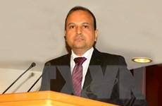 Ấn Độ cho 60 nhà ngoại giao thăm hai cơ sở sản xuất vắcxin COVID-19