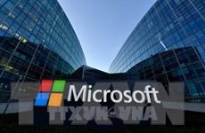 Microsoft lên kế hoạch xây dựng mạng lưới trung tâm dữ liệu ở Chile