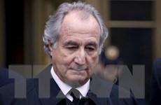Tiếp tục bồi thường cho nạn nhân trong vụ lừa đảo của Bernie Madoff