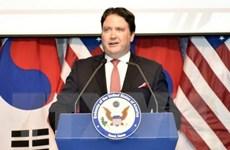 Mỹ lạc quan về hợp tác với Hàn Quốc tại Ấn Độ Dương-Thái Bình Dương