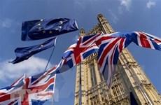 Anh và EU thu hẹp bất đồng trong đàm phán thỏa thuận hậu Brexit