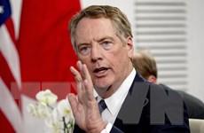Mỹ hy vọng ký thỏa thuận thương mại với Anh nhằm giảm thuế quan