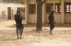 Nigeria giải cứu được gần 350 học sinh bị Boko Haram bắt cóc