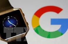 EU chấp thuận thương vụ mua hãng sản xuất đồng hồ thông minh Fitbit