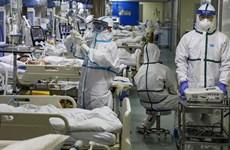 Các nước châu Á theo dõi chặt diễn biến dịch COVID-19 tại Anh