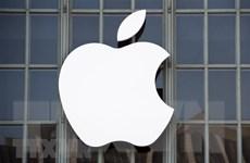 Apple sẽ sản xuất ôtô tự lái với công nghệ pin đột phá
