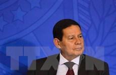 Phó Tổng thống Brazil dương tính với virus SARS-CoV-2