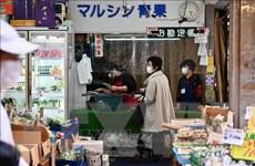Nhật Bản đẩy nhanh tiến độ sửa đổi luật phòng chống dịch COVID-19