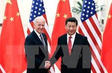 Australia - 'phép thử' cho mối quan hệ giữa Mỹ-Trung Quốc