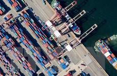 """""""Mạng lưới"""" FTA của Hàn Quốc dự kiến sẽ mở rộng trong năm 2021"""