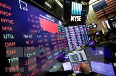 Thị trường chứng khoán châu Âu khởi động năm 2021 trong sắc xanh