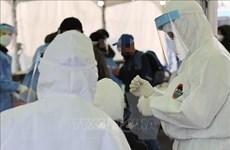 Dịch COVID-19: Hàn Quốc phát triển phòng cách ly áp lực âm di động