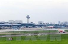 Ngày 10/1 sẽ khánh thành đường băng 25R tại sân bay Tân Sơn Nhất