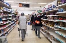 FAO: Giá lương thực toàn cầu năm 2020 cao nhất trong 3 năm qua
