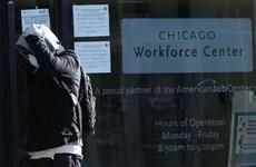 Số việc làm tại Mỹ và Canada sụt giảm mạnh trong tháng 12/2020