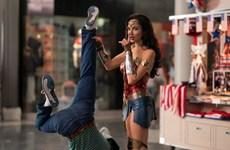 """""""Wonder Woman 1984"""" đã thu về 131 triệu USD trên toàn cầu"""