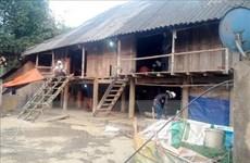 Lai Châu: Con vung dao chém cha mẹ tử vong trong đêm