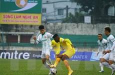 V-League 2021: Tân binh Bình Định kiếm điểm trên sân Sông Lam Nghệ An
