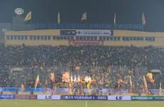 V-League 2021 chính thức khai màn, vẫn giữ thể thức hai giai đoạn