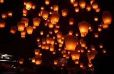 Dịch COVID-19: Chính quyền Đài Loan hủy Lễ hội Đèn lồng truyền thống
