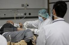 Dịch COVID-19: Số ca tử vong ở Mỹ vượt mốc 400.000 người