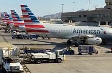 Mỹ: Giá vé máy bay giảm xuống mức thấp nhất trong 2 thập niên