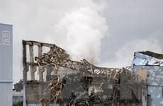 Tòa Phúc thẩm Tokyo ra phán quyết mới về bồi thường thảm họa Fukushima