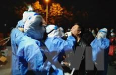 Dịch COVID-19: Malaysia phát hiện nhiều ổ dịch tại nơi làm việc
