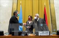 Phe phái ở Libya bắt đầu tiến trình đề cử vào những chức vụ chủ chốt