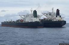 Indonesia nghi ngờ tàu chở dầu của Iran vi phạm luật pháp quốc tế