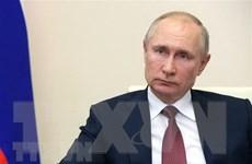 Tổng thống Nga trình Quốc hội dự luật gia hạn hiệp ước New START