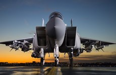 Chính phủ Mỹ cho phép Boeing bán máy bay chiến đấu F-15EX cho Ấn Độ