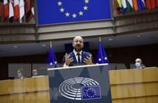 Liên minh châu Âu và Anh vẫn tranh cãi về quy chế đại sứ