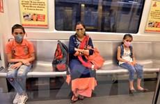 Dịch COVID-19: Ấn Độ tuyên bố khống chế được sự lây lan của dịch bệnh