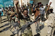 LHQ cảnh báo giao tranh tại Yemen đe dọa hàng nghìn dân thường
