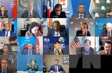 Ghi nhận những tiến triển tích cực về chính trị - an ninh ở Libya