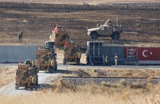 Thổ Nhĩ Kỳ chuẩn bị tiến hành chiến dịch quân sự tại Iraq