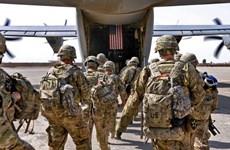NATO quyết định chưa rút toàn bộ quân khỏi Afghanistan vào tháng 4