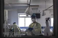 Đức đưa bác sỹ và thiết bị y tế tới hỗ trợ Bồ Đào Nha chống COVID-19