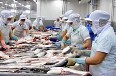 Việt Nam nỗ lực thúc đẩy đàm phán của WTO về trợ cấp thủy sản