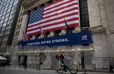 CBO: Kinh tế Mỹ sẽ sớm phục hồi và tăng trưởng 4,6% trong năm nay
