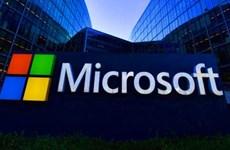 Tập đoàn công nghệ Microsoft hy vọng thế chân Google tại Australia