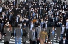 Nhật Bản thông qua dự luật phạt hành vi vi phạm quy định chống dịch