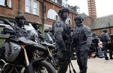 Nga phá một nhóm khủng bố, thu vũ khí, thiết bị nổ ở Dagestan