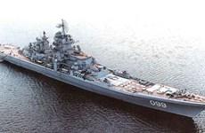 Nga tiến hành phóng thử nghiệm sát thủ diệt tàu sân bay