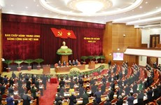 Đại hội XIII của Đảng: Tầm quan trọng của ngoại giao nhân dân